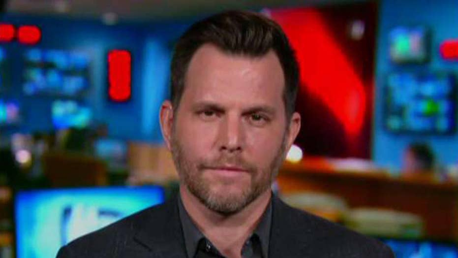 Rubin: Kamala Harris is out because she was a terrible candidate