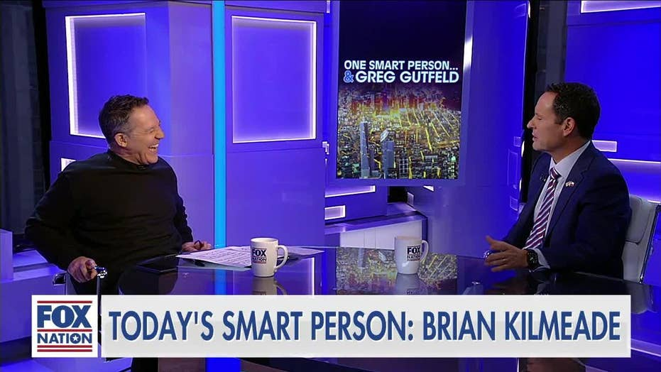 Greg Gutfeld and Brian Kilmeade: Why people think we hate each other