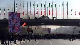 Iranian forces may have killed more than 1,000 in recent protests, official says