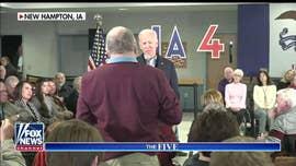 'CBS Evening News' cheered Joe Biden's exchange with Marine Corps vet, critic says