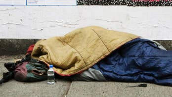 Rep. Chip Roy: California's homeless crisis could be migrating to Austin – Here's how to tackle it