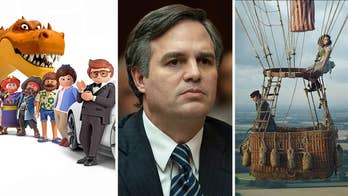 New in Theaters: 'Playmobil: The Movie,' 'Dark Waters' and 'The Aeronauts'