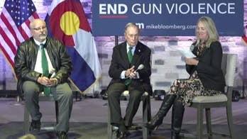 Former federal prosecutor on Michael Bloomberg's gun safety plan