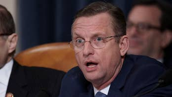 Rep. Doug Collins: We have not, as a committee, done our job