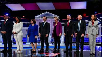 Democratic debate in jeopardy amid labor disputes as candidates express frustration over 'artificially narrowed' field
