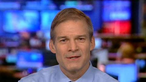 Jim Jordan to Hannity: They have no case, no facts