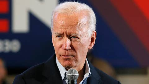 Biden says he won't appear as impeachment witness in potential Senate trial
