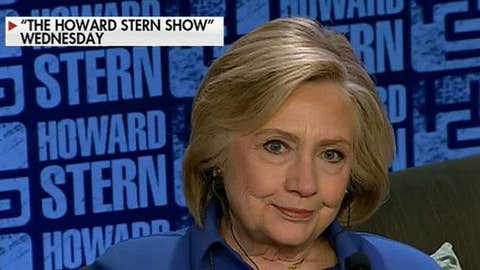 Is Hillary Clinton eyeing 2020?