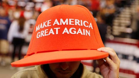 Survey: 1 in 5 left-leaning bosses won't hire Trump supporters