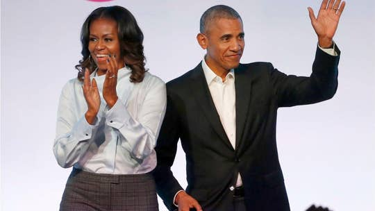 Obamas pay close to $12M for Martha's Vineyard home on nearly 30 acres
