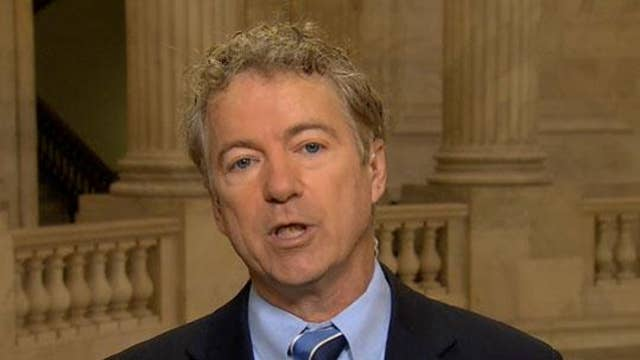 Rand Paul's 'free' idea to pay off student loan debt