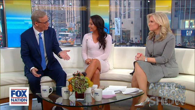 'Fox & Friends' hosts reveal what they want for Christmas
