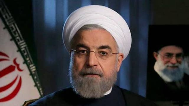 U.S. says Iranian regime killed more than 1,000 protesters