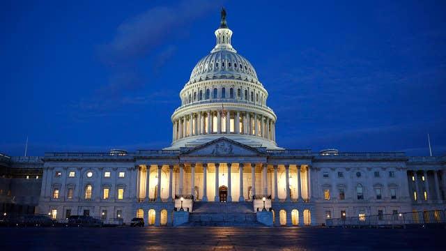 Moderate Democrats warn against 'kitchen sink' impeachment strategy