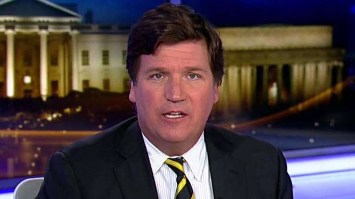 Tucker: Impeachment witnesses had no evidence, only opinions