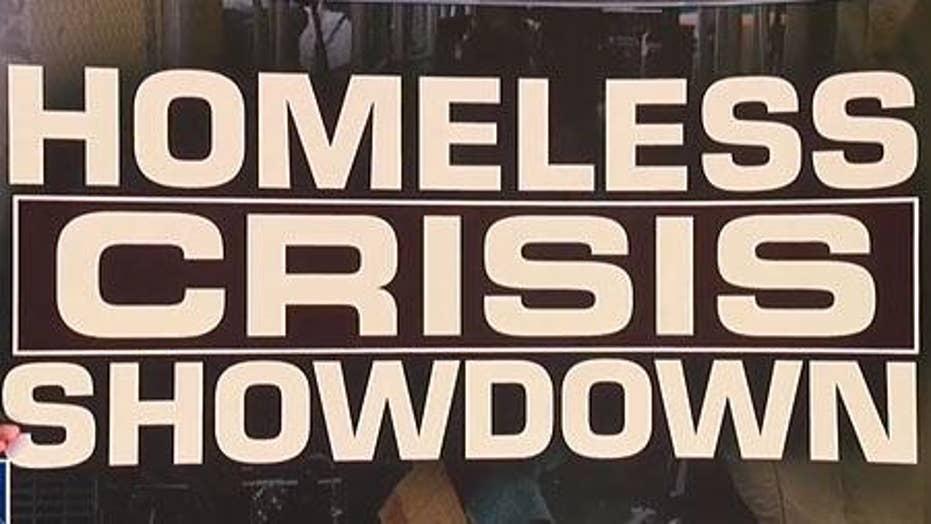 De Blasio's 'harebrained' homeless program is ridiculous: Lynne Patton