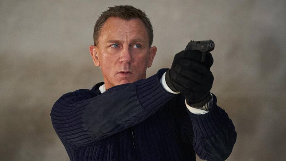 Daniel Craig returns as James Bond in 'No Time to Die' trailer ; Lady Gaga is Super Bowl bound