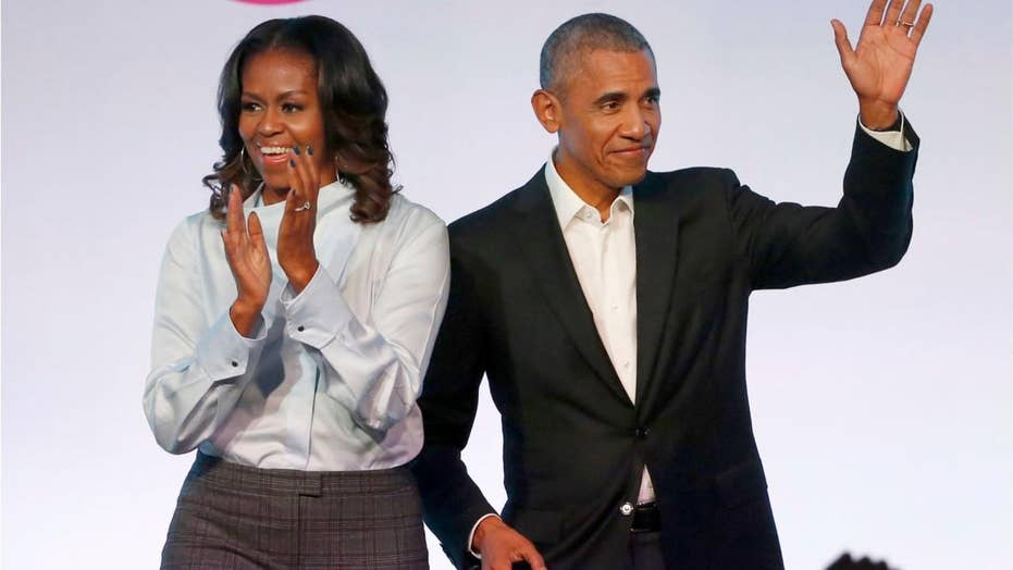 Obamas pay close to $12M for Martha鈥檚 Vineyard home on nearly 30 acres