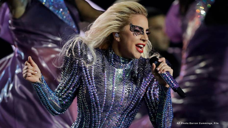 Lady Gaga teams with Oreo to debut new cookie inspired by 'Chromatica' album