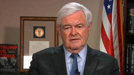 Newt Gingrich: Big differences between Clinton and Trump impeachments – And I should know