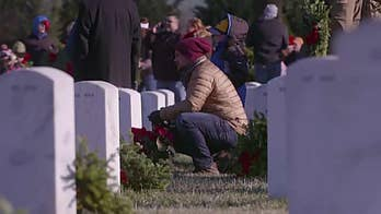 How you can help for National Wreaths Across America Day