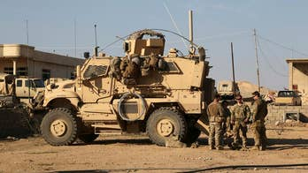 Pentagon mulls sending up to 7,000 additional forces to Middle East