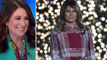 Miranda Devine defends Melania Trump: The criticism of everything she does is 'so unfair'