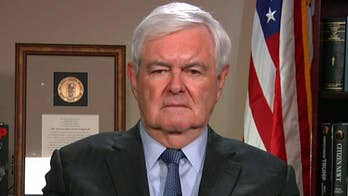 Gingrich: Sad to see the dishonesty, partisanship Democrats are displaying during Christmas season