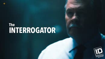 'The Interrogator' star on what it takes to make a criminal crumble: 'You want to get to the truth'