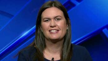 Sarah Sanders on impeachment: Nancy Pelosi is making a big mistake