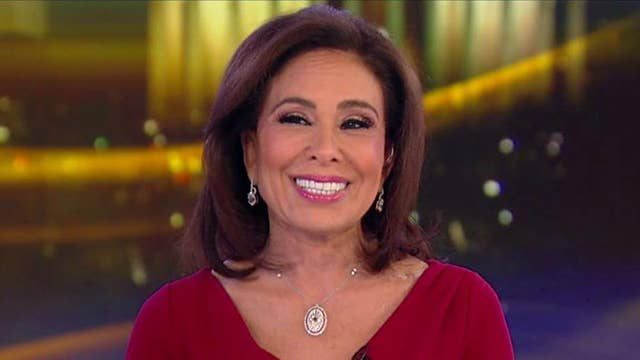 Jeanine Pirro calls out 'Trump-hating' Democrats for having no evidence