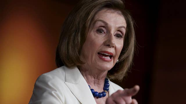 Democrats pushing forward to draft articles of impeachment for upcoming hearing