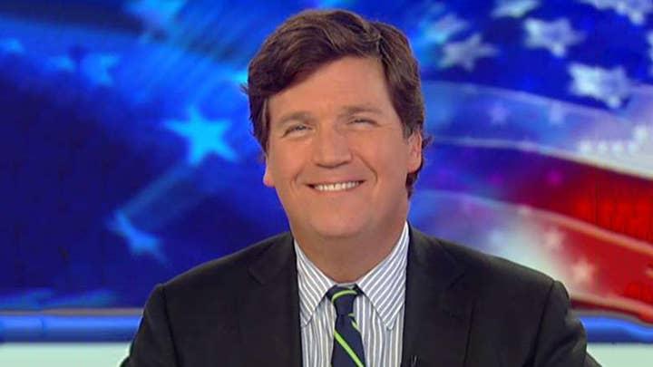 Tucker: Normal people find impeachment bizarre