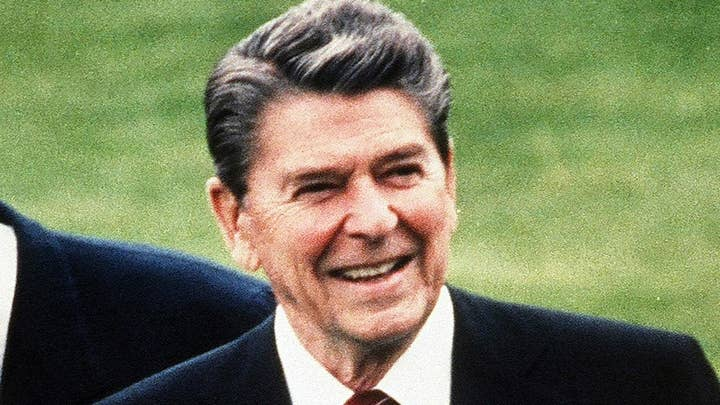 Remembering Ronald Reagan's life and legacy
