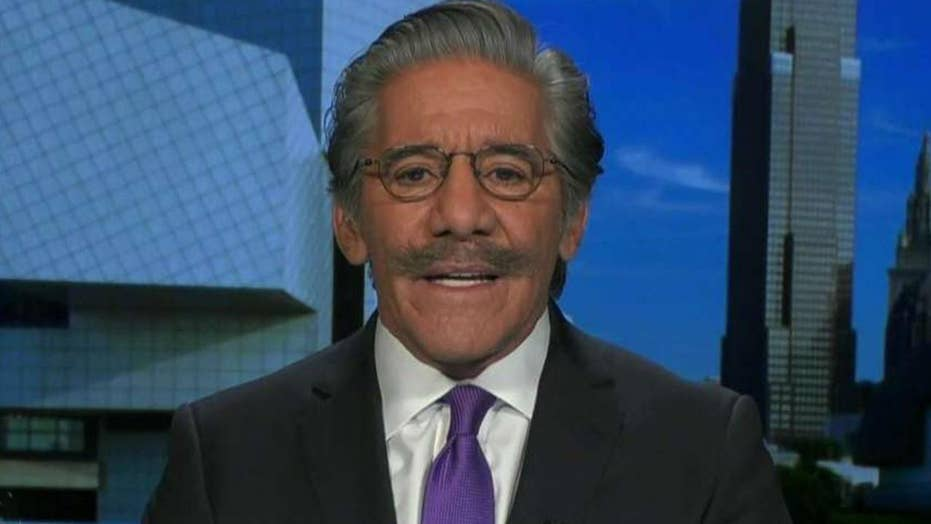 Geraldo Rivera warns impeachment is a 'disastrous idea' for Democrats
