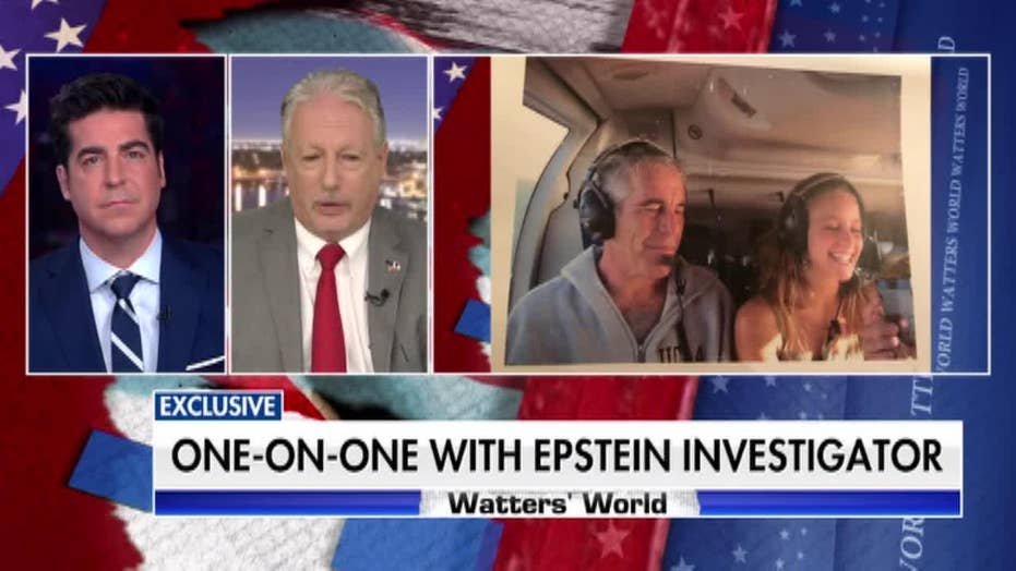 Former Miami detective claims Epstein's copilot told him about peculiar details of late pedophile's flights