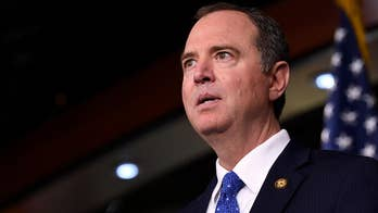 Schiff obtains, publicly releases phone records of political opponents and conservative journalist