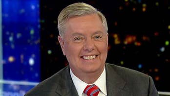 Graham on FISA report: The day of reckoning is here