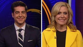 Tucker Carlson's Final Exam: Melissa Francis vs. Jesse Watters