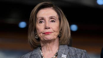 Is Nancy Pelosi losing control of the impeachment process?