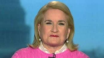Rep. Sylvia Garcia defends Democrats' handling of impeachment inquiry
