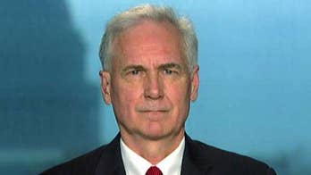 Rep. Tom McClintock on House Democrats' push for impeachment