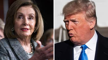Reporter's Notebook: House votes on impeachment articles would be monumental decisions