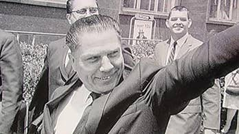 Eric Shawn: New Jimmy Hoffa case developments expected from the Feds