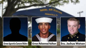 Jim Hanson: Pensacola shooting requires rethinking these military policies