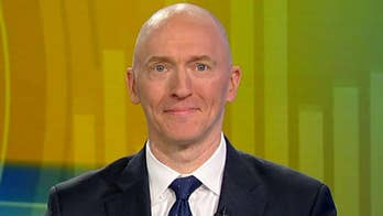 Carter Page, on eve of DOJ IG report, says findings will only tell 'part' of the story