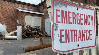 2020 Dems put spotlight on rural hospital closure crisis