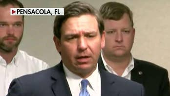 After NAS Pensacola attack, DeSantis urges 'precautions' for foreign nationals training with US military
