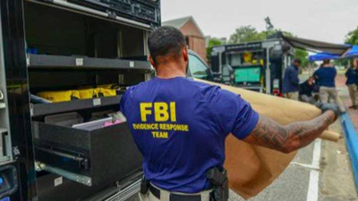 FBI is investigating Pensacola shooting as terrorism
