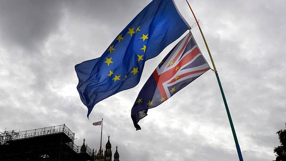 Britain heads to the polls in an attempt to break Brexit deadlock
